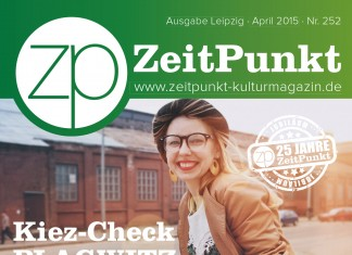 Cover ZeitPunkt April 2015