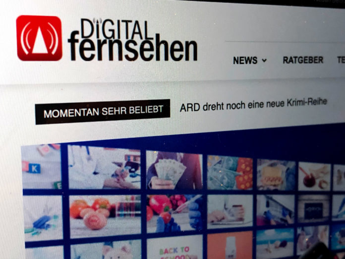 Digitalfernsehen De